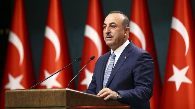 Turkey's FM calls on EU to overcome obstacles together