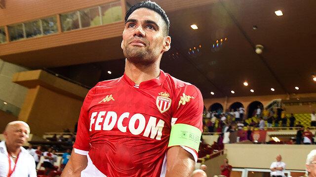 Falcao transferinin sonuçlanmamasının sebebi ortaya çıktı