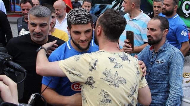 Süper Lig'de ilginç olay: Golcü futbolcu tesislerde unutuldu