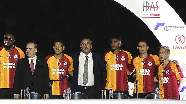 Galatasaray'ın Taylan Antalyalı transferi mahkemelik oluyor