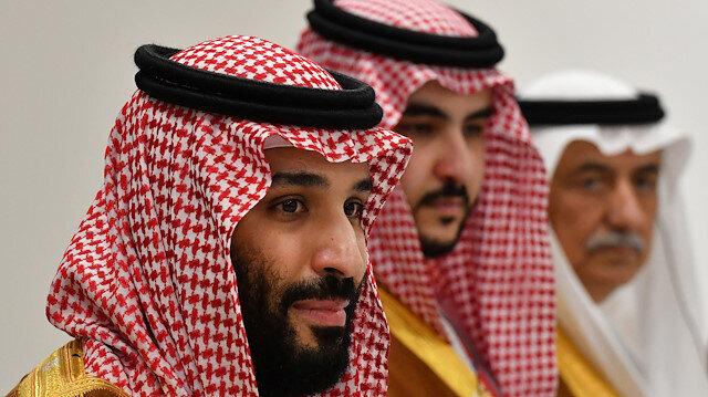 Saudi Arabia condemns Netanyahu's plan to annex parts of West Bank