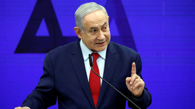 Arab League slams Netanyahu for election pledge