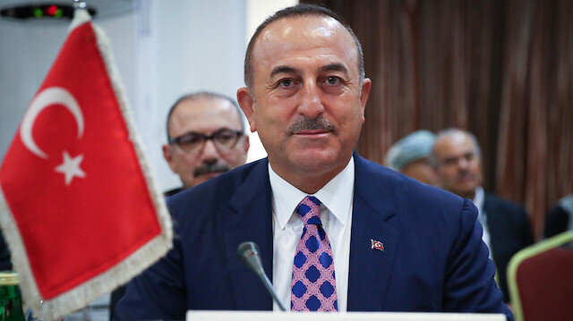 Turkey vows to defend Palestinian cause till the very end
