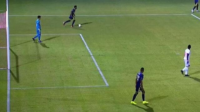 """FIFA'nın üstünü çizdiği mesele: """"Maç tekrar edilemez"""""""