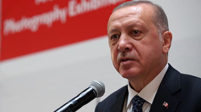 Turkey is a regional leader in renewable energy: Erdoğan