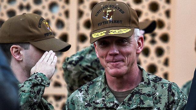 US commander discusses 'Iran threat' with Saudi naval commander