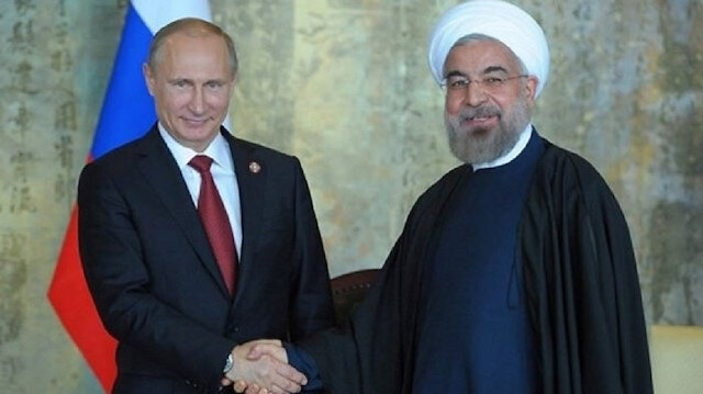 Russia's Putin, Iran's Rouhani to discuss nuclear deal