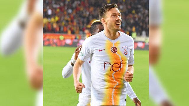 Galatasaray'da neşter vurulacak