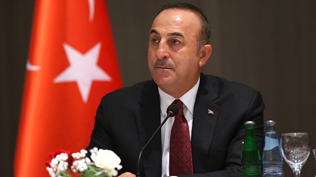 Turkey lashes out at condemnation of north Syria op
