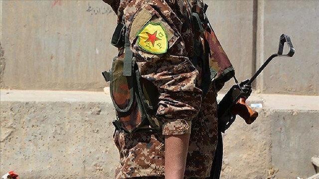 YPG/PKK attacks Syrian civilians, uses them as shields