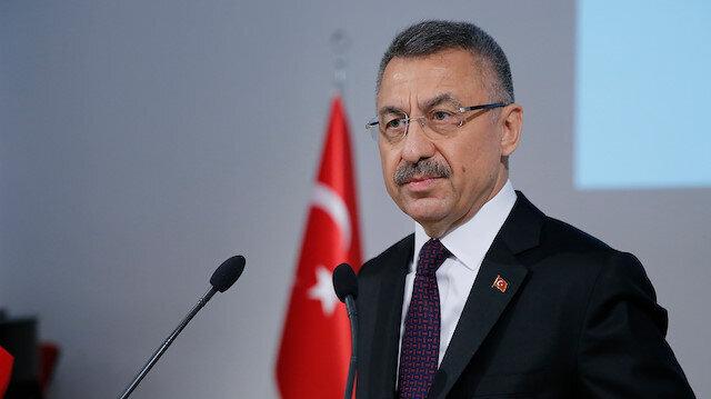 Turkey not fighting Kurds but YPG/PKK terror in Syria: VP
