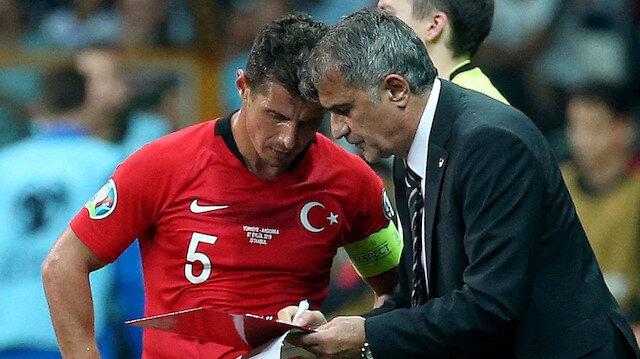 Emre Belözoğlu'nda kırık tespit edildi: Fransa maçında yok