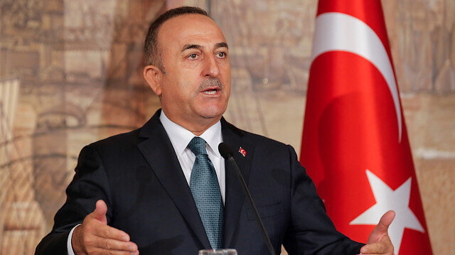 Turkey not afraid of sanctions, says FM