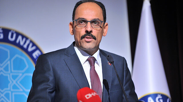Turkey says 'won't stop' until it reaches its goal in Syria