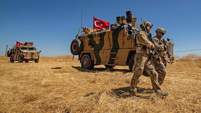 US trained SDF for possible Turkish operation: report