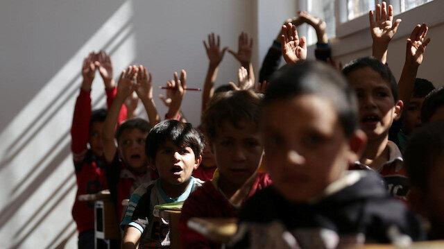 Schools suspended in north Syria amid PKK/YPG shelling