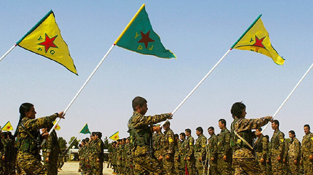 West holds onto lies it crafted about YPG