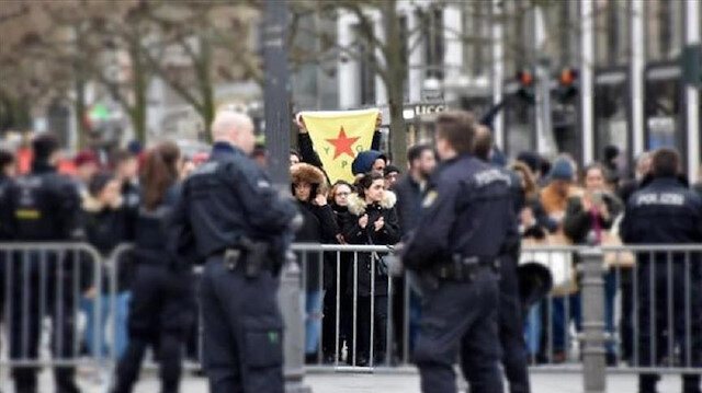 PKK continues to be Europe's favorite terror group