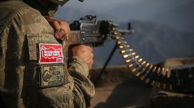 Turkey's anti-terror operation rightful: Experts