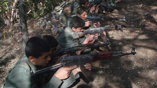 Turkey remands four trying to recruit children for PKK