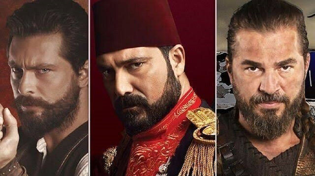 Four Turkish shows to watch while you wait for the new Ertuğrul sequel