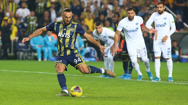 Süper Lig'in penaltı dosyası: Sadece 3 takım beyaz noktaya gitmedi