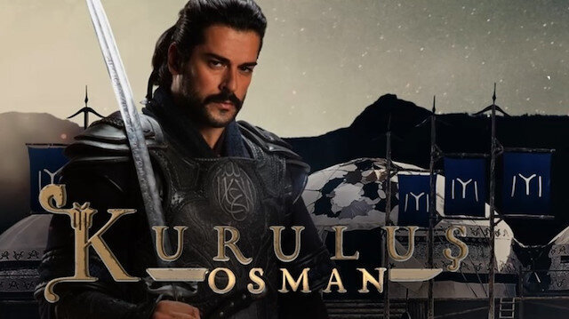 Breathtaking 'The Ottoman' debut hits screens, allures millions worldwide