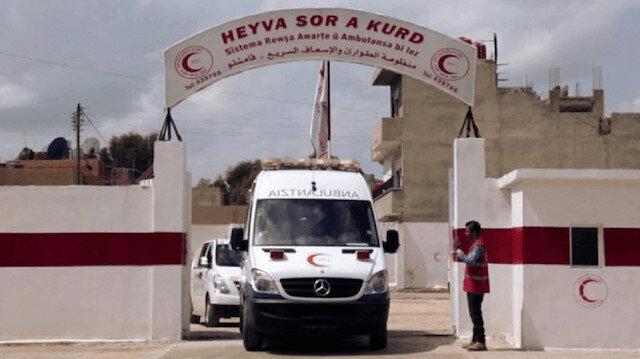 PKK front groups send funds to terror organization