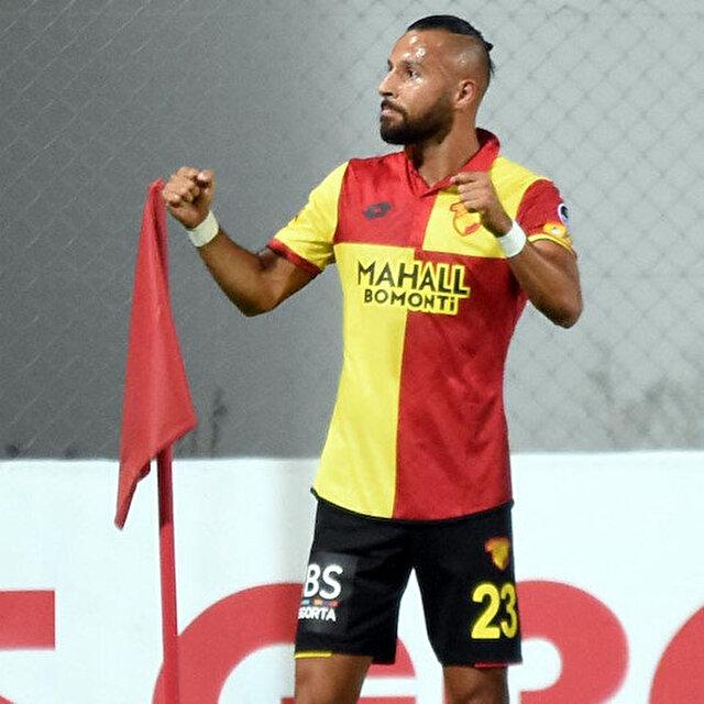 Sivasspor Yasin Öztekin'i transfer etti
