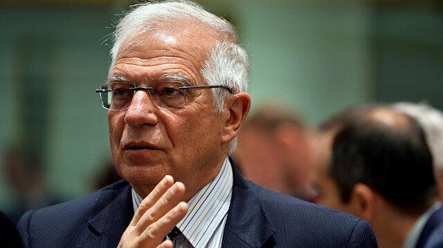 EU hails Libya cease-fire as 'first fundamental step'