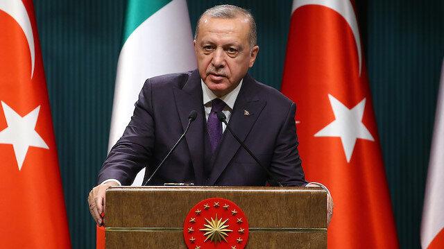 Turkey seeks signed Libya cease-fire soon: President
