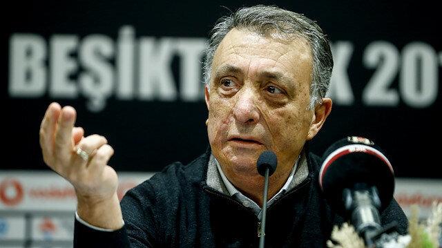 Ahmet Nur Çebi: Guilherme'ye olumlu yanıt vermedik