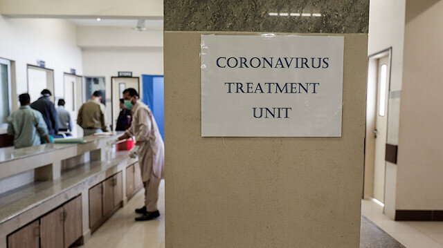 Regeneron likely to test treatments in coronavirus patients in few months
