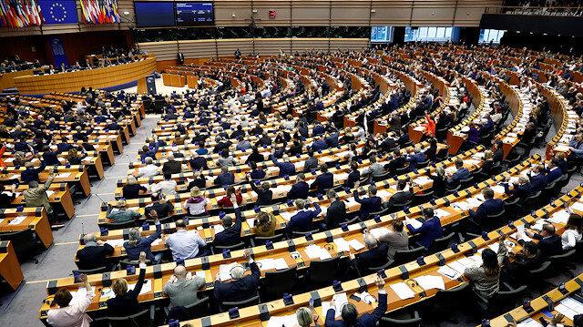 Turkey slams European Parliament over PKK event