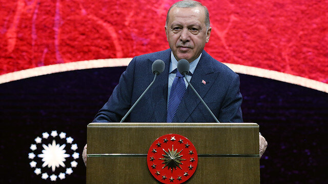 Erdoğan: Syrian regime to pay 'heavy price' for attacking Turkish soldiers