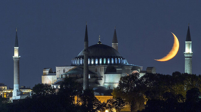 Top 10: Turkey's most-visited museums in 2019