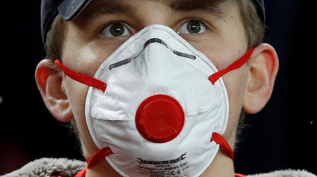 Aynı takımdan 5 futbolcu koronavirüse yakalandı