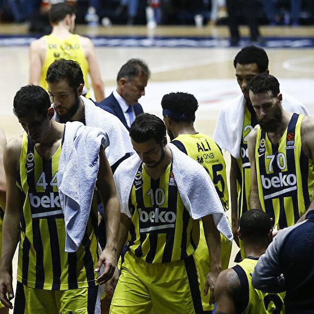 Fenerbahçeli basketbolcularda koronavirüs şüphesi