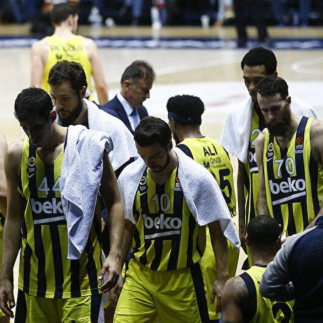Fenerbahçe'de 4 isimde koronavirüs çıktı