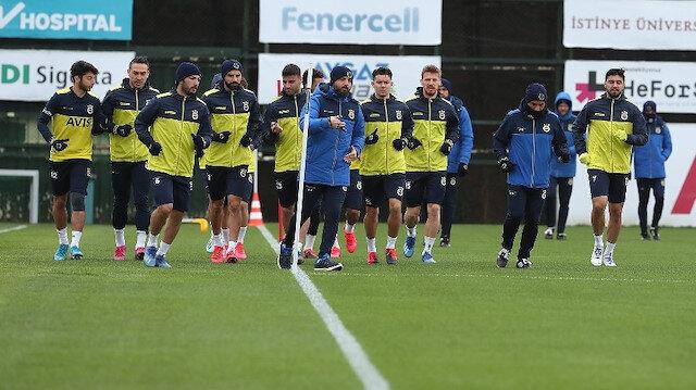Fenerbahçe'den 'Vefa' kampanyası için dev yardım