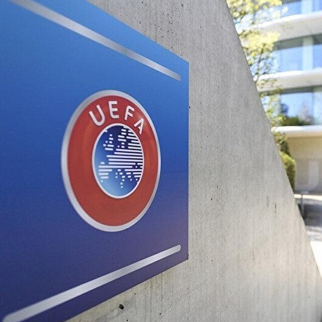 UEFA'dan kulüplere 70 milyon euroluk yardım