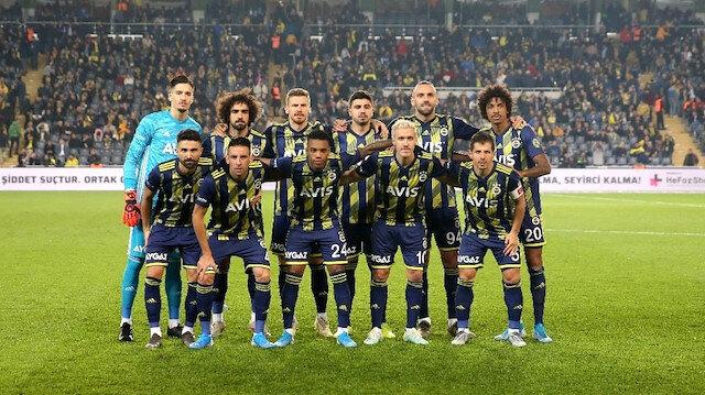 Yeni sezona farklı Fenerbahçe: İlk 11'e 5 yeni isim