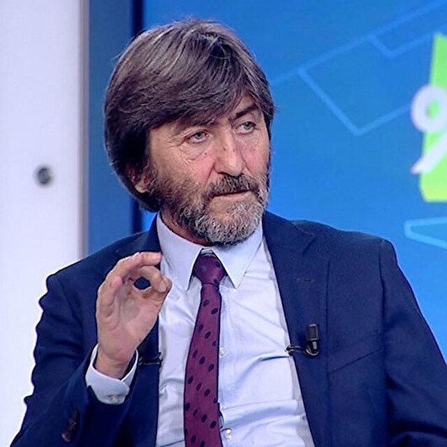 Fenerbahçe'nin yeni hocasını Rıdvan Dilmen açıkladı