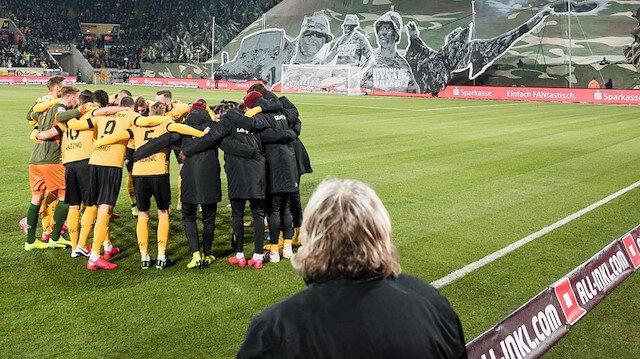 Bundesliga 2'de korona şoku: Tüm takım karantinaya alındı