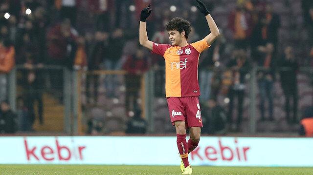 Mustafa Kapı'nın hedefi Avrupa'ya transfer olmak