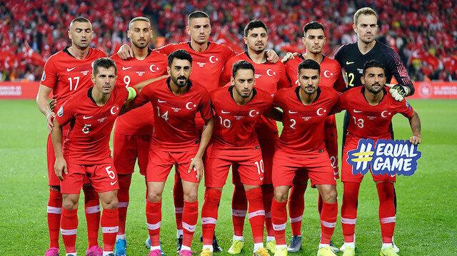 En değerli Türk futbolcular belli oldu: İlk 10'a Süper Lig'den tek isim girdi