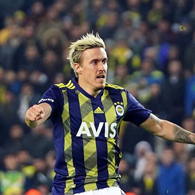 Fenerbahçe kampta nargile içen Kruse'yi gönderiyor