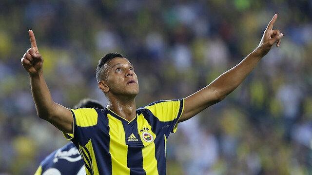 Fenerbahçe'nin eski yıldızı koronavirüse yakalandı
