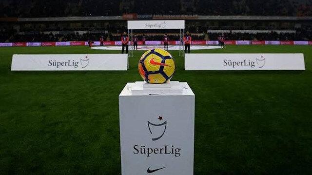 Süper Lig'de zirve yarışı kızıştı: İşte 29. hafta puan durumu