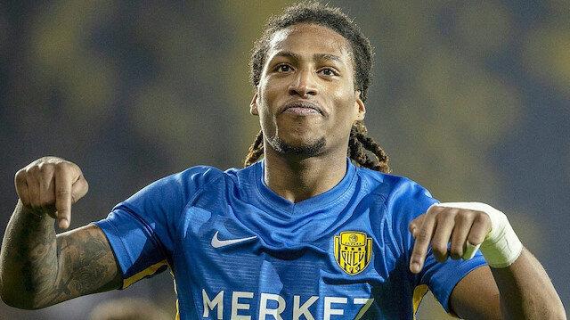 Fenerbahçe ve Galatasaray'ın istediği Gerson Rodrigues kimdir?
